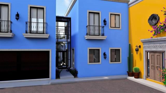 425 Vicente Guerrero, La Paz, BS  (MLS #21-1012) :: Own In Cabo Real Estate