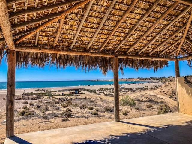 Paseo Costero Juan Domingez, Comondu, BS  (MLS #21-1017) :: Own In Cabo Real Estate