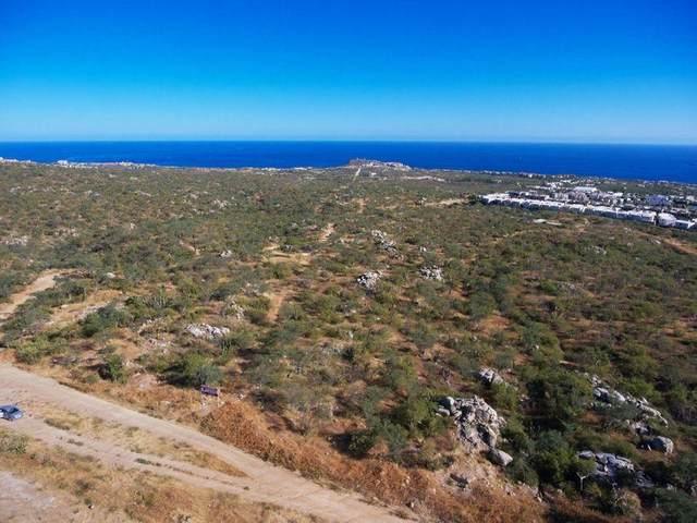 Salomon De La Cruz Perez, Cabo Corridor, BS  (MLS #21-1022) :: Own In Cabo Real Estate