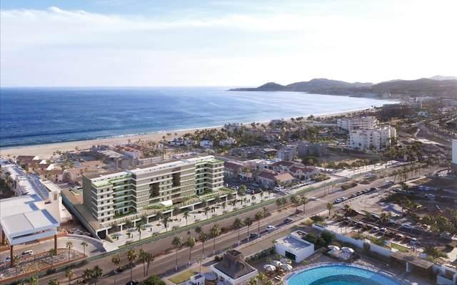 Paseo Del Malecon #603, San Jose del Cabo, BS  (MLS #21-103) :: Own In Cabo Real Estate