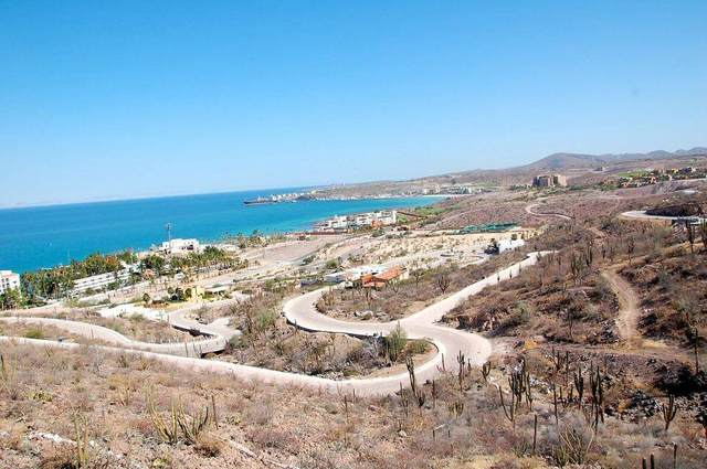 Bahia Pichilingue, La Paz, BS  (MLS #21-1034) :: Own In Cabo Real Estate
