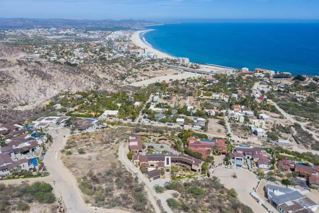Las Colinas #35, San Jose Corridor, BS  (MLS #21-1038) :: Own In Cabo Real Estate