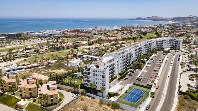 Alegranza C103, San Jose del Cabo, BS  (MLS #21-1043) :: Own In Cabo Real Estate