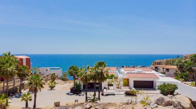 Camino A La Playa, Cabo Corridor, BS  (MLS #21-1045) :: Own In Cabo Real Estate