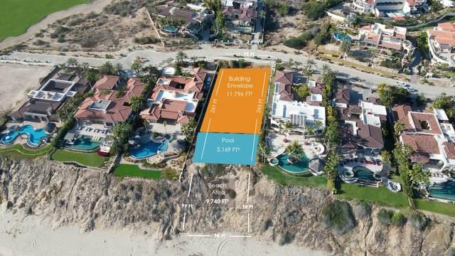 20 Avenida Padre Guillen, San Jose del Cabo, BS  (MLS #21-1047) :: Own In Cabo Real Estate
