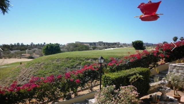 Paseo Finisterra #108, San Jose del Cabo, BS  (MLS #21-1058) :: Own In Cabo Real Estate