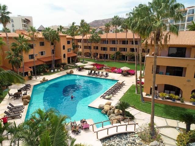 Carr.Transpeninsular 29.5 San Jose Hotel Zone C-202, San Jose del Cabo, BS  (MLS #21-1061) :: Own In Cabo Real Estate