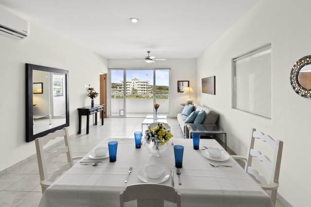 NA Bahia Del Tezal I Na 505 B, Cabo Corridor, BS  (MLS #21-1062) :: Own In Cabo Real Estate