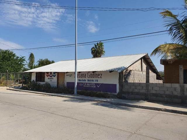 Prof. Concepcion Olachea M 36, San Jose del Cabo, BS  (MLS #21-1064) :: Own In Cabo Real Estate