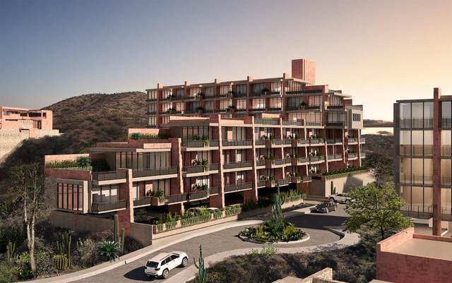 Ladera Drive #102, San Jose Corridor, BS  (MLS #21-1067) :: Own In Cabo Real Estate