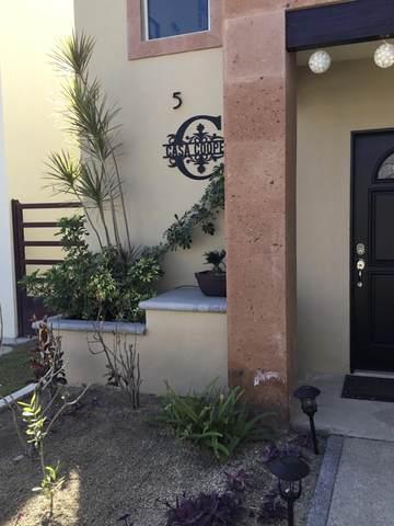Residential Privanzas #5, Cabo Corridor, BS  (MLS #21-107) :: Own In Cabo Real Estate