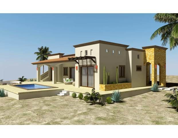 S/N Calle Lomboy, La Paz, BS  (MLS #21-1081) :: Own In Cabo Real Estate