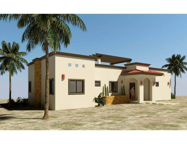 S/N Calle Lomboy, La Paz, BS  (MLS #21-1083) :: Own In Cabo Real Estate