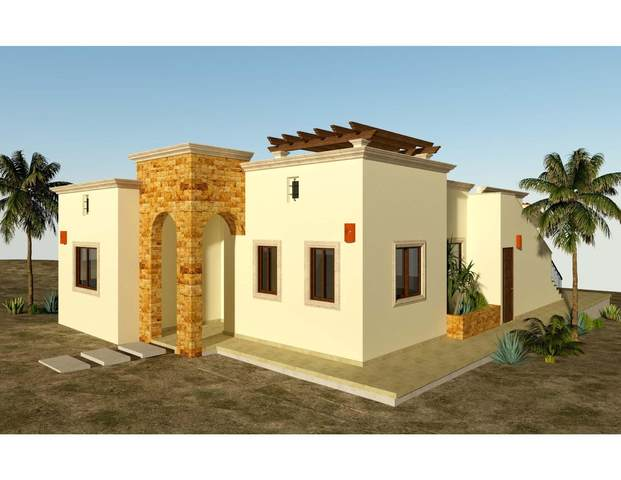 Casa Coyote, Calle Lomboy, La Paz, BS  (MLS #21-1084) :: Own In Cabo Real Estate