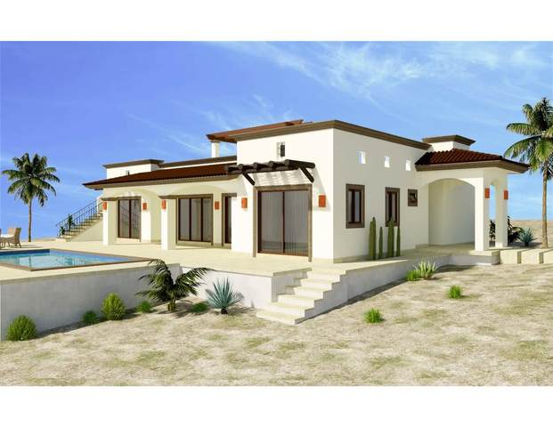 S/N Calle Lomboy, La Paz, BS  (MLS #21-1085) :: Own In Cabo Real Estate