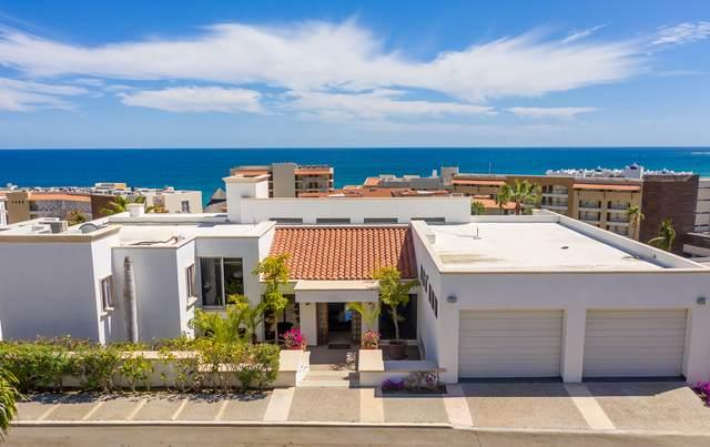4 Buena Vista, San Jose del Cabo, BS  (MLS #21-1092) :: Own In Cabo Real Estate