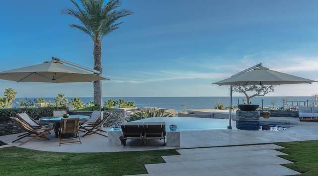 9 Blue Sea Villa Nueve, San Jose Corridor, BS  (MLS #21-11) :: Own In Cabo Real Estate
