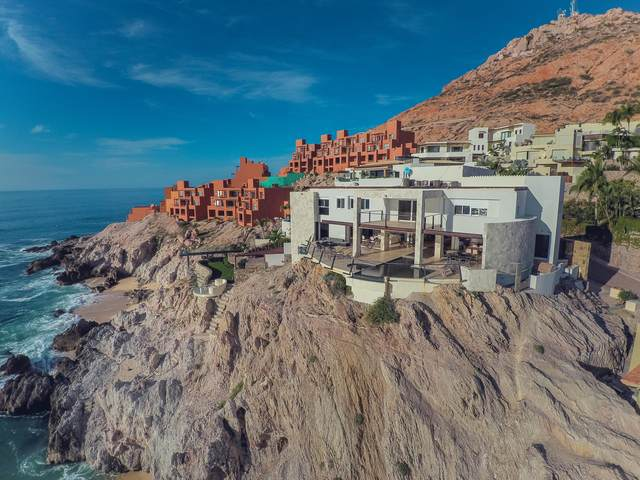 2 Paseo Del Rey, San Jose Corridor, BS  (MLS #21-1105) :: Own In Cabo Real Estate