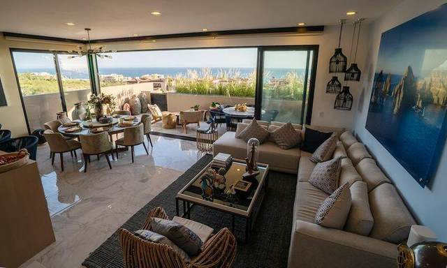 Pacific Bay Residences 1B, Pacific, BS  (MLS #21-1109) :: Own In Cabo Real Estate