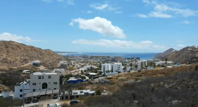 Corre Caminos, Cabo San Lucas, BS  (MLS #21-111) :: Own In Cabo Real Estate