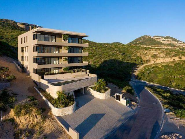 Pacific Bay Residences 3A, Pacific, BS  (MLS #21-1111) :: Own In Cabo Real Estate