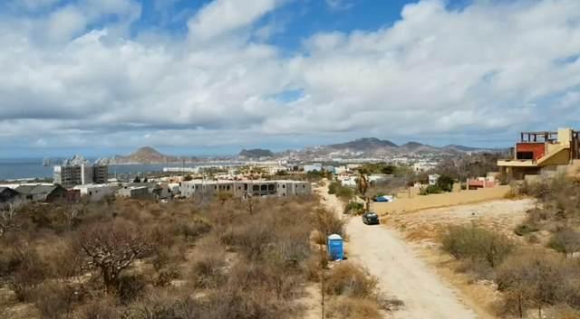 Av Crispin Cesena, Cabo Corridor, BS  (MLS #21-112) :: Own In Cabo Real Estate