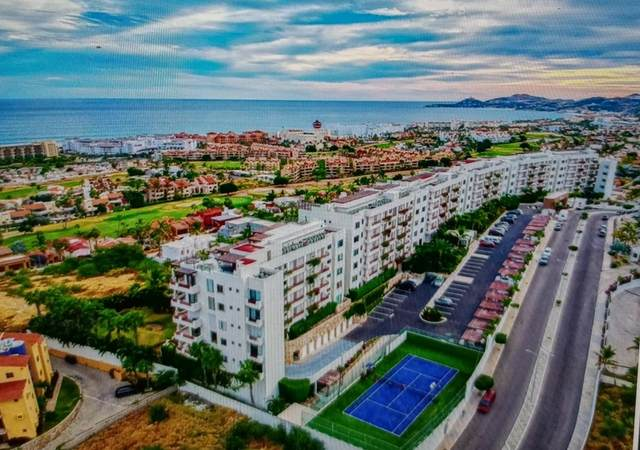 927 Paseo De Las Misiones F102, San Jose del Cabo, BS  (MLS #21-1128) :: Own In Cabo Real Estate