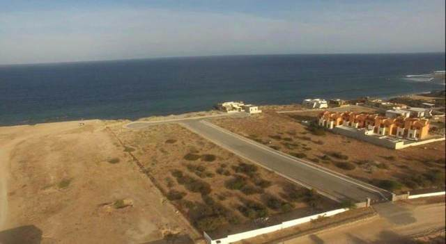 Lote #18 East Cape, East Cape, BS  (MLS #21-1132) :: Own In Cabo Real Estate