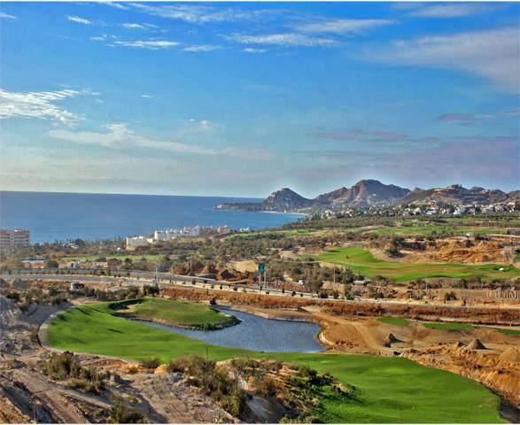 RN2-B Paseo De La Canada, San Jose del Cabo, BS  (MLS #21-1134) :: Own In Cabo Real Estate