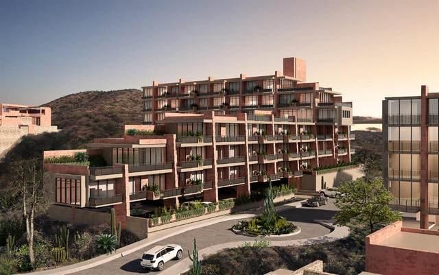 Ladera Drive #302, San Jose Corridor, BS  (MLS #21-1138) :: Own In Cabo Real Estate