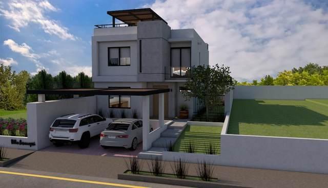 anacapri Cerro Picacho Km 3.5, Cabo San Lucas, BS  (MLS #21-1139) :: Own In Cabo Real Estate