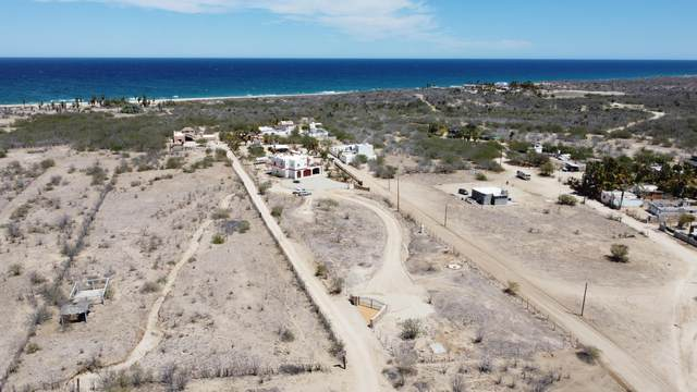 Vista Azul One, East Cape, BS  (MLS #21-1143) :: Ronival