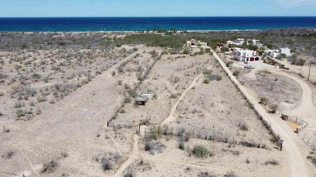 Vista Azul Two, East Cape, BS  (MLS #21-1151) :: Ronival