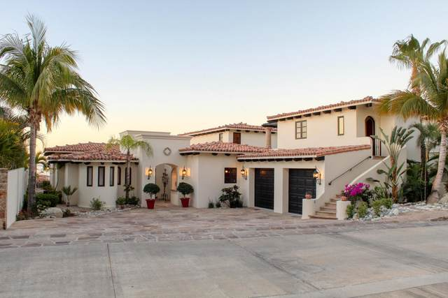 21 El Encanto, San Jose del Cabo, BS  (MLS #21-1153) :: Own In Cabo Real Estate