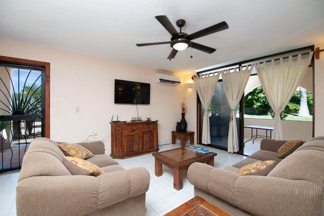 Returno Punta Gorda #401, San Jose del Cabo, BS  (MLS #21-1155) :: Own In Cabo Real Estate