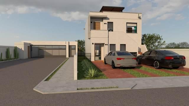 Carini #20 Cerro Picacho Km 3.5 #20, Cabo San Lucas, BS  (MLS #21-1158) :: Own In Cabo Real Estate