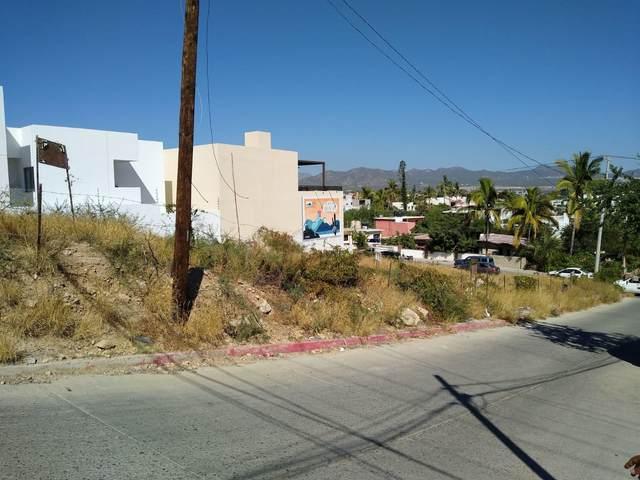 Calle Cabo San Lucas, Cabo San Lucas, BS  (MLS #21-116) :: Own In Cabo Real Estate