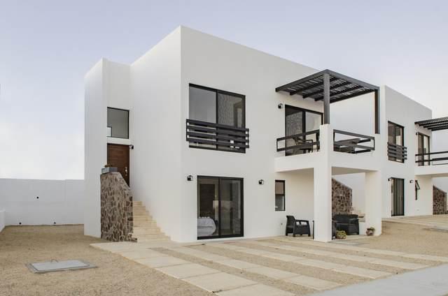 35 Isla Natividad, Cabo Corridor, BS  (MLS #21-1190) :: Own In Cabo Real Estate