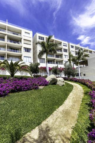 Phase 1 Penthouse #4401, Cabo Corridor, BS  (MLS #21-1191) :: Own In Cabo Real Estate