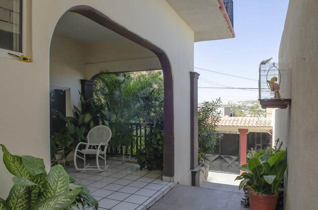 Tezozomoc, 4 De Marzo 72, Cabo San Lucas, BS  (MLS #21-1194) :: Own In Cabo Real Estate