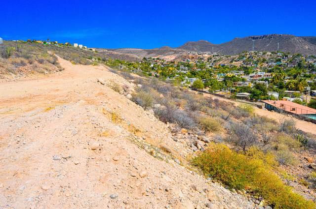 Colinas Del Sol, La Paz, BS  (MLS #21-1195) :: Own In Cabo Real Estate