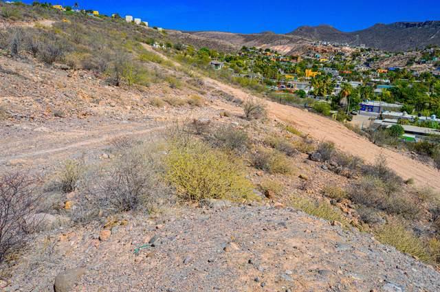 Colinas Del Sol, La Paz, BS  (MLS #21-1196) :: Own In Cabo Real Estate