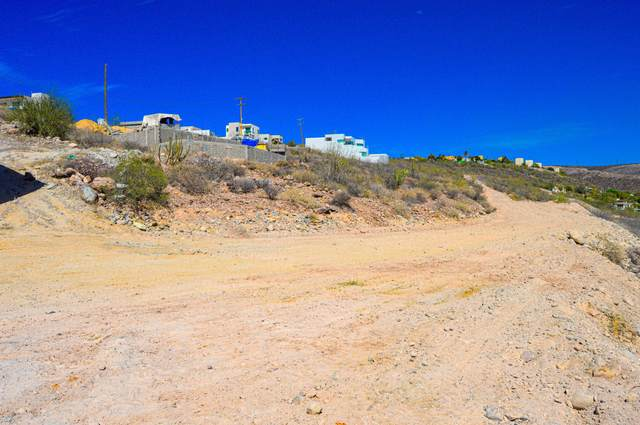 Colinas Del Sol, La Paz, BS  (MLS #21-1199) :: Own In Cabo Real Estate