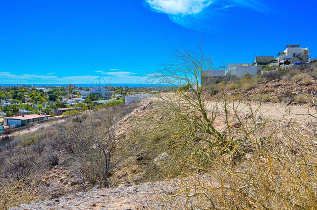Colinas Del Sol, La Paz, BS  (MLS #21-1200) :: Own In Cabo Real Estate