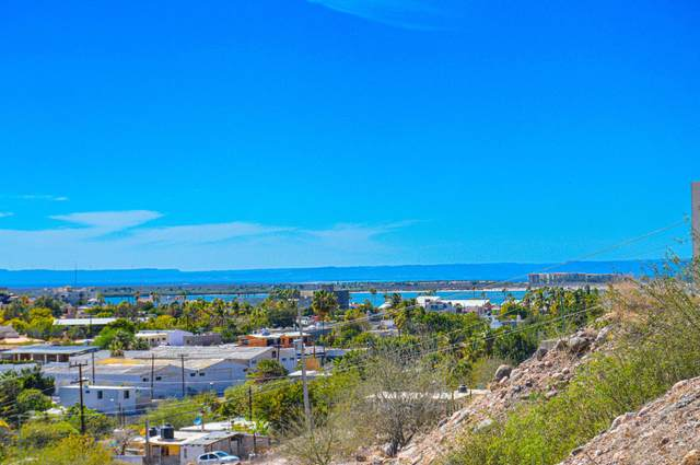Colinas Del Sol, La Paz, BS  (MLS #21-1201) :: Own In Cabo Real Estate