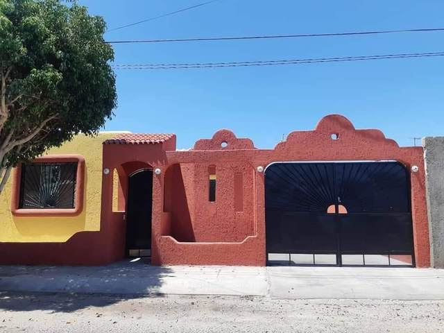 #159 Pez Austral,  Paseos Del Sol, La Paz, BS  (MLS #21-1211) :: Own In Cabo Real Estate