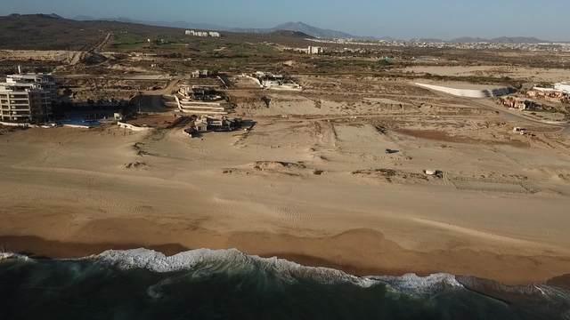 Diamante Beach Estates, Pacific, BS  (MLS #21-1213) :: Own In Cabo Real Estate