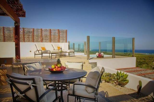 Alegranza E602 ., San Jose del Cabo, BS  (MLS #21-1214) :: Own In Cabo Real Estate