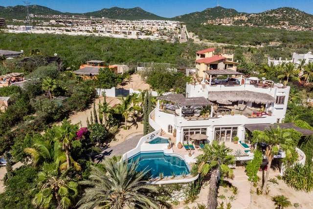 Crispin Cesena, El Tezal, Cabo Corridor, BS  (MLS #21-1218) :: Own In Cabo Real Estate