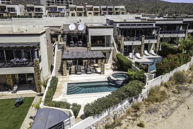 24 Calle Santa Lucia, Cabo Corridor, BS  (MLS #21-1219) :: Own In Cabo Real Estate